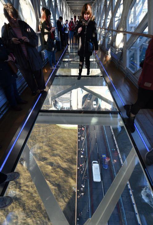 Otvoren najduži i najviši most sa staklenim dnom na svijetu