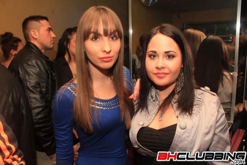 xXx Party @ Triple xXx, Mostar