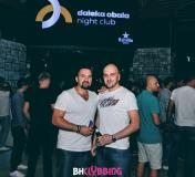Daleka obala Closing Party