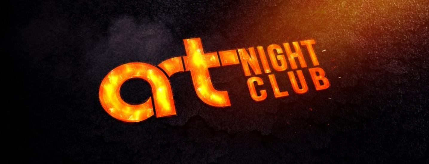Night Club Art